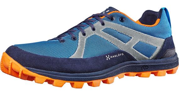 Haglöfs M's Gram Pulse Shoes DEEP BLUE/BLUE AGATE